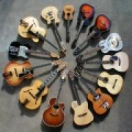Guitarmen —