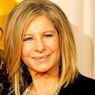 Barbara Streisand —