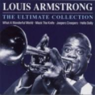 Louis Armstrong —