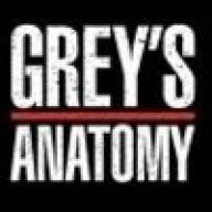 Grey's Anatomy —