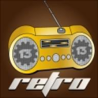 Radio Retro 13s —