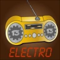 Radio Electro 13S —