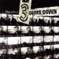 3 Doors Down —