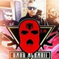 Popek & Gang Albanii —