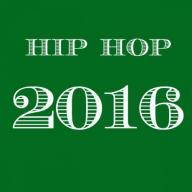 HIP-HOP 2016 !!! —