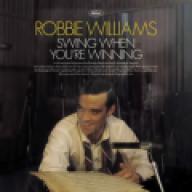 Robbie Williams —