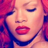 Rihanna —