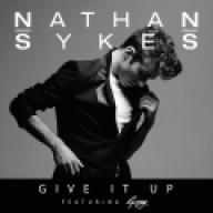 Nathan Sykes —