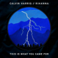 Calvin Harris —