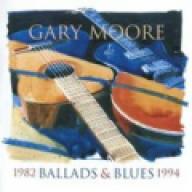 Gary Moore —