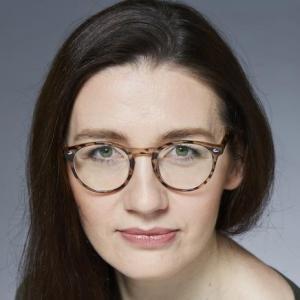 Wieczór - Hanna Zielińska