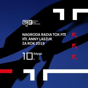 Nagroda Radia TOK FM im. Anny Laszuk