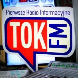 Mundial w TOK FM