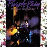 Prince — PURPLE RAIN [SOUNDTRACK]