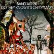 Band Aid 20 — SP: DO THEY KNOW IT'S CHRISTMAS?