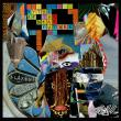 Klaxons — MYTHS OF THE NEAR FUTURE