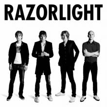 Razorlight — RAZORLIGHT