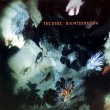 The Cure — DISINTEGRATION