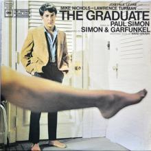 Simon & Garfunkel — The Graduate (soundtrack)