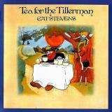 Cat Stevens — TEA FOR THE TILLERMAN
