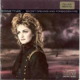 Bonnie Tyler — SECRET DREAMS & FORBIDDEN FIRE