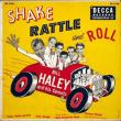 Bill Haley & His Comets — SHAKE RATTLE & ROLL