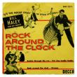 Bill Haley & His Comets — ROCK AROUND THE CLOCK