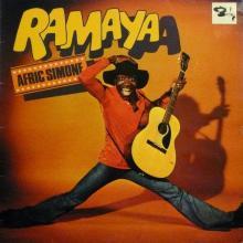 Afric Simone — RAMAYA