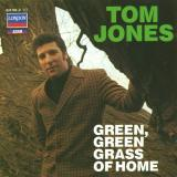 Tom Jones — GREEN, GREEN GRASS OF HOME