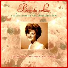Breakout — MERRY CHRISTMAS FROM BRENDA LEE