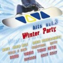 Forseco — VIVA HITS VOL.3 - WINTER PARTY