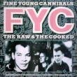 Fine Young Cannibals — THE RAW & COOKED