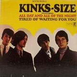 The Kinks — KINKS-SIZE