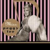 Peggy Lee — THINGS ARE SWINGIN'