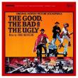 Ennio Morricone — THE GOOD, THE BAD AND THE UGLY [SOUNDTRACK]