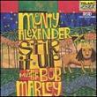 Monty Alexander — STIR IT UP: THE MUSIC OF BOB MARLEY