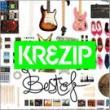 Krezip — BEST OF