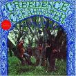 Creedence Clearwater Revival — CREEDENCE CLEARWATER REVIVAL