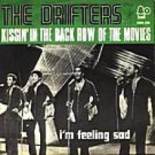 The Drifters — SP: KISSIN' IN THE BACK ROW OF THE MOVIES