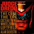 Alan Silvestri — JUDGE DREDD [SOUNDTRACK]