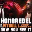Pitbull — SP: Now You See It