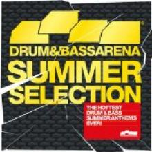 Lenzman — Drum & BassArena Summer Selection