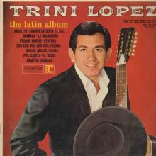 Trini Lopez — Les plus beaux succes de Trini Lopez