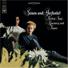Simon & Garfunkel — Parsley, Sage, Rosemary And Thyme