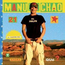 Manu Chao — LA RADIOLINA