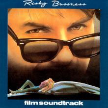 Bob Seger — Risky Business [SOUNDTRACK]