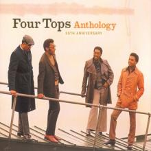 The Four Tops — ANTHOLOGY 1964 - 1972