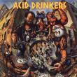 Acid Drinkers — Dirty Money, Dirty Tricks