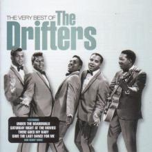 The Drifters — KOMPILACJA - THE DEFINITIVE DRIFTERS DISC 2