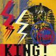 T.Love — King